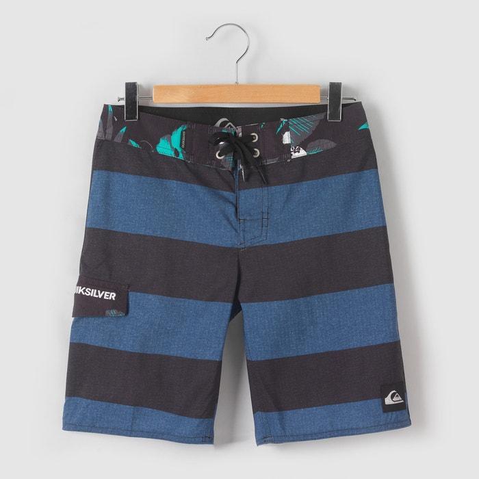 Bañador short estampado, 8 - 16 años  QUIKSILVER image 0