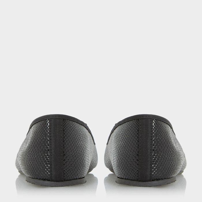 Ballerines avec n-ud - haazel Head Over Heels By Dune