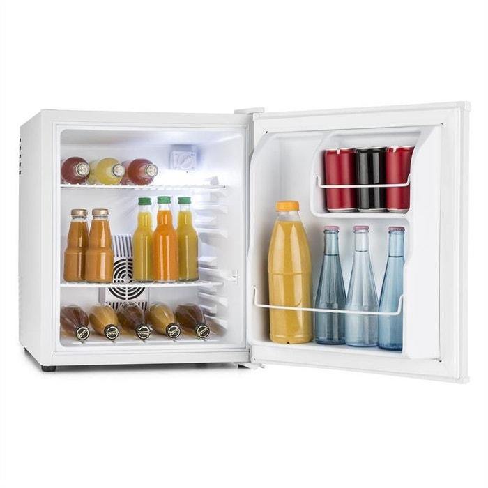 Minibar Mini Refrigerateur 48 Litres Frigo Bar Hotel Blanc Autre