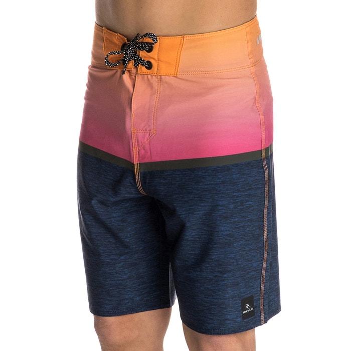 Printed Swim Shorts, 8-16 Years  RIP CURL image 0