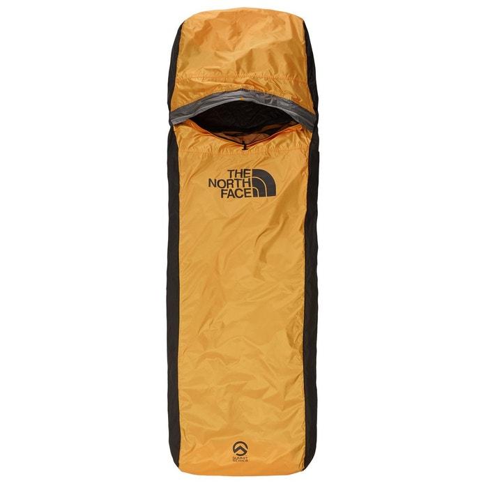 Assault housse pour sac de couchage gris orange orange for Housse de compression sac de couchage