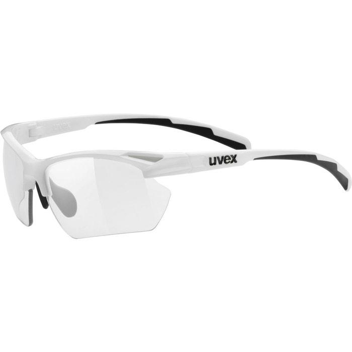 Uvex Sportstyle 700 Lunettes de soleil Blanc 9DIZ9a0mj