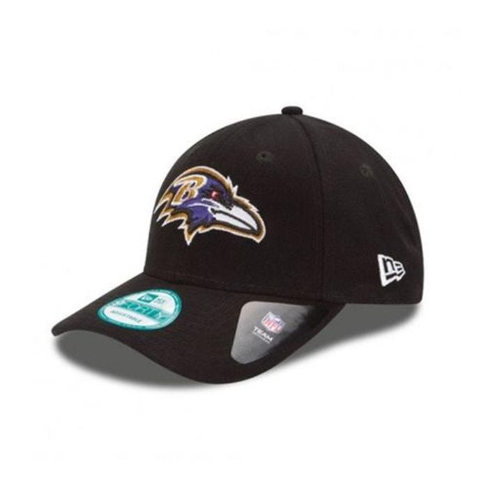 5a1f6b9a2858c Casquette new era 940 baltimore ravens the league 9forty nfl noir New Era  Cap | La Redoute