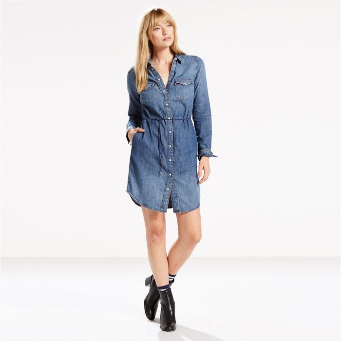 Image Robe chemise LEVI'S