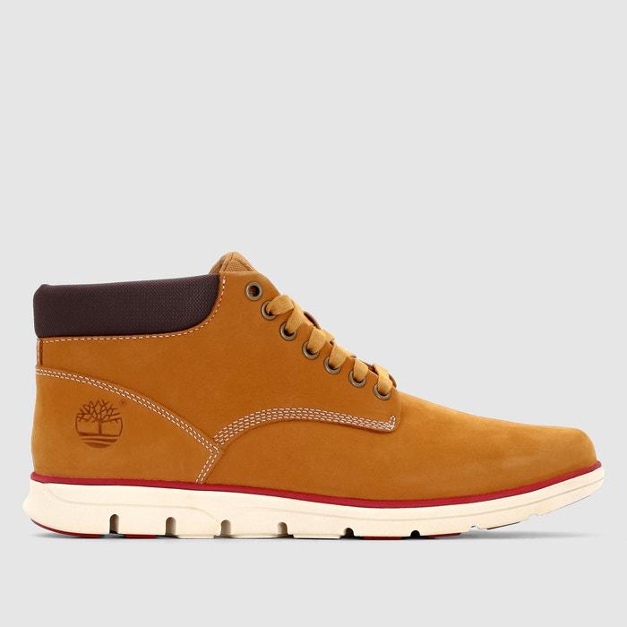 Image Boots semi-montantes TIMBERLAND