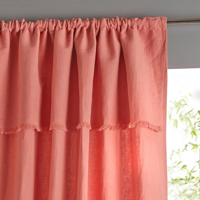 "Image Vorhang ""Tifenn"", romantischer Chic La Redoute Interieurs"