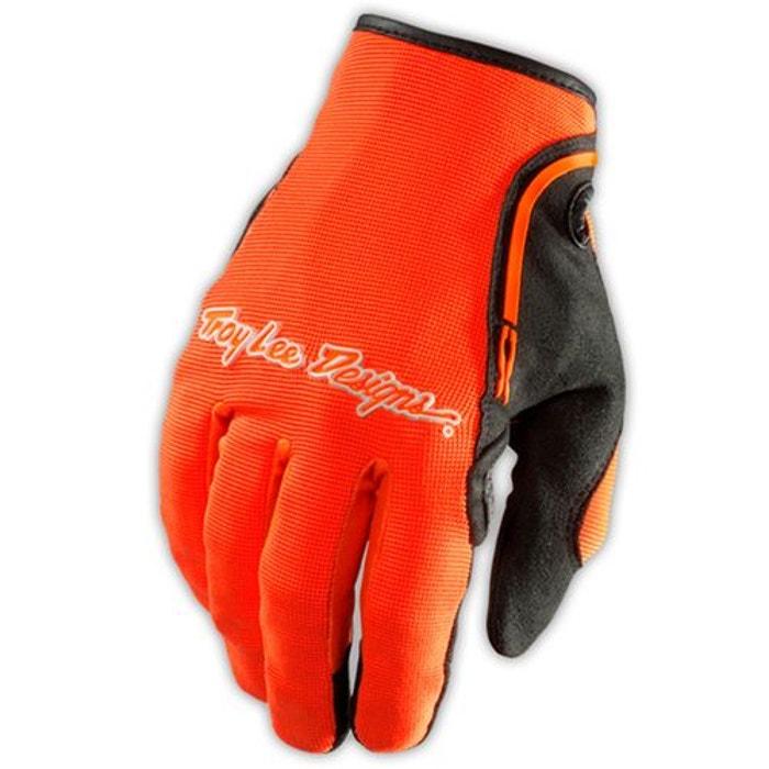 Jeu Site En Ligne Officiel Gants longs troy lee designs xc glove orange Troy Lee Designs | La Redoute Livraison Gratuite uaTKIG