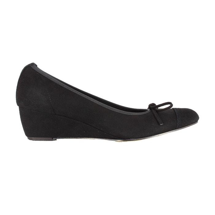 Ballerines nex 300 noir Elizabeth Stuart