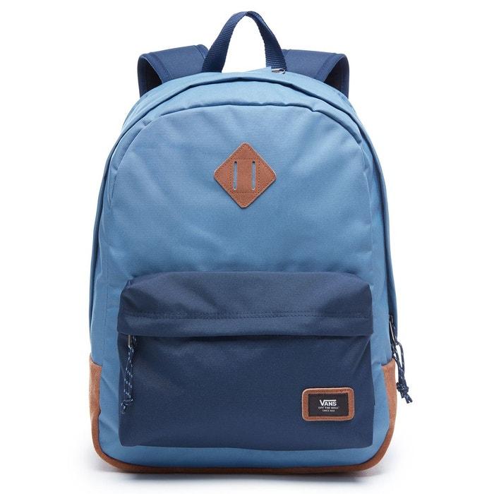 Footaction Vente En Ligne Sac à dos old skool plus backpack bleu Vans | La Redoute Wiki Livraison Gratuite Réduction Offres yALLfdCu