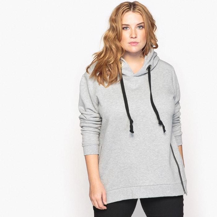 afbeelding Sweater met kap CASTALUNA