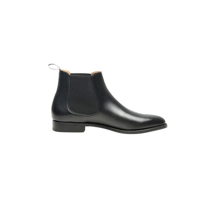 Chelsea boots en noir noir Shoepassion Vente Ebay Pas Cher P0ZV7by8k5
