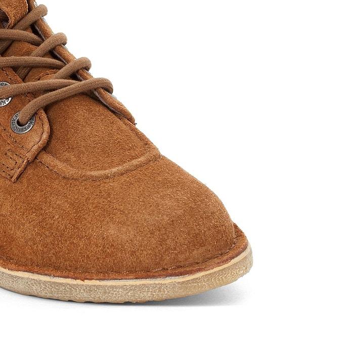 Bootines orilegend camel Kickers