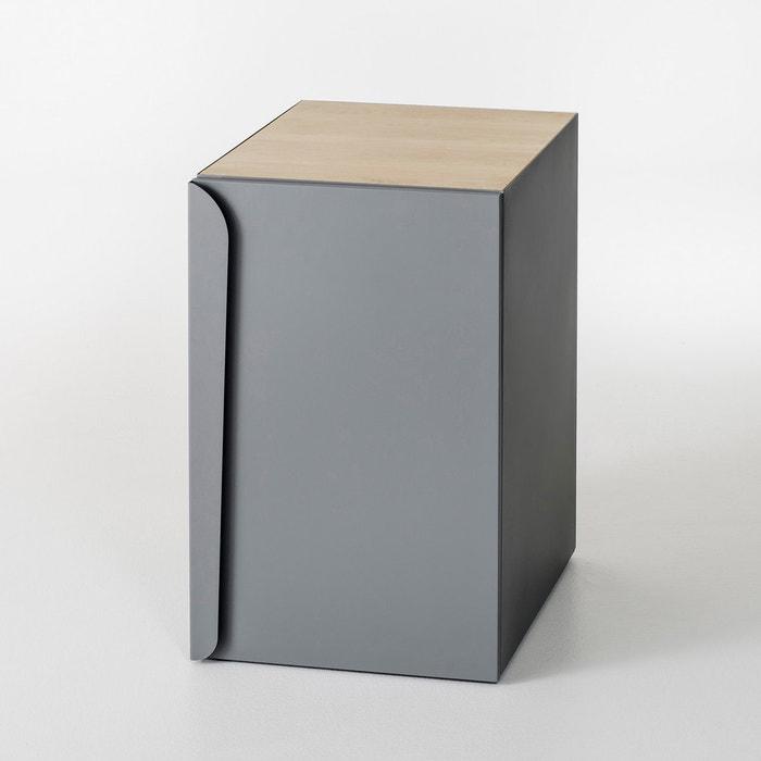 afbeelding Kist voor bureau Constance Guisset Studio BENSIMON