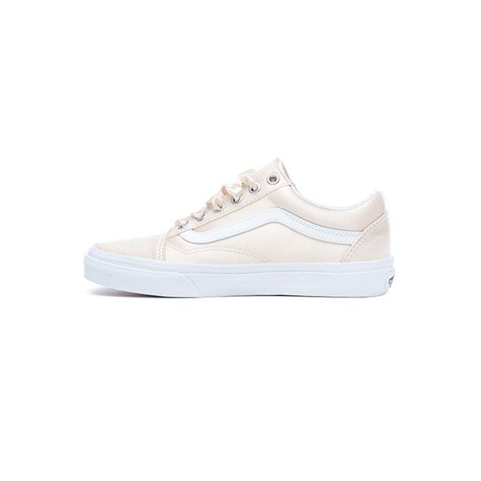 Baskets ua old skool beige Vans