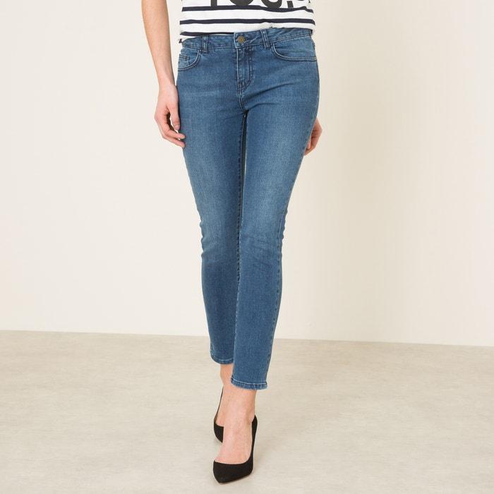 Image Ella Jeans Slim Fit Jeans LABDIP