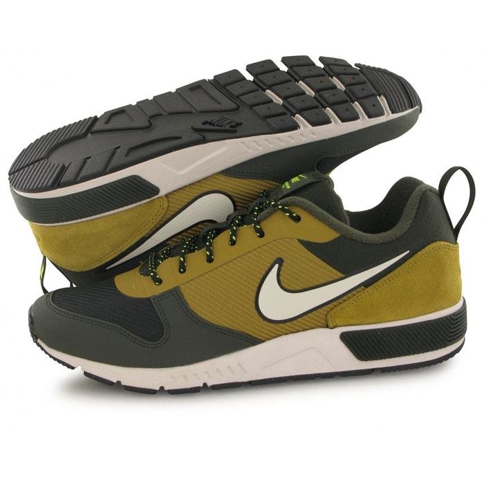 new style 6ec63 a6cfc Baskets nightgazer trail marron Nike   La Redoute