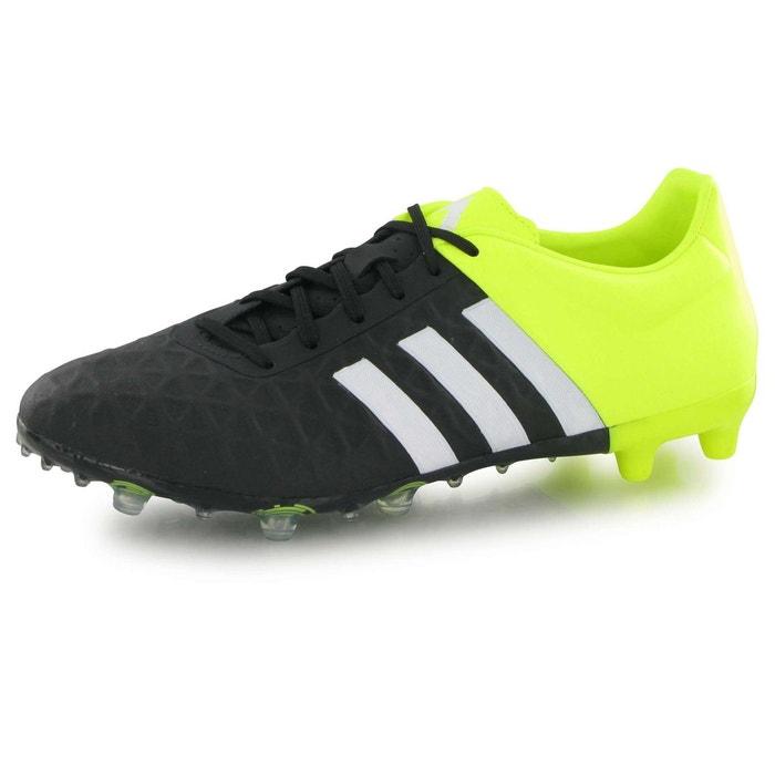 Chaussures Adidas Ace 15.2 Fg/ag Jaune Et Noire Jaune Homme adidas image 0