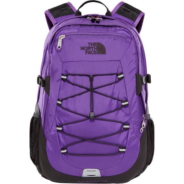 Borealis classic - sac à dos - 29l violet noir violet The North Face   La  Redoute 68577e55fec1