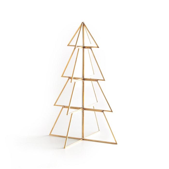 Weihnachtsbaum Metall.Weihnachtsbaum Caspar Aus Glas Und Metall