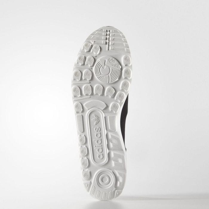 Adidas originals zx flux adv verve w chaussures mode sneakers femme noir noir Adidas Originals