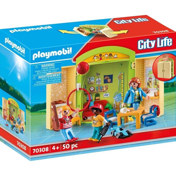 Playmobil Vintage ref 50