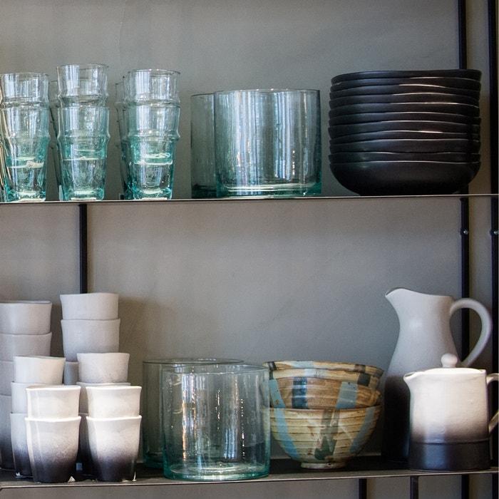 Confezione da 4 tazze da caffè in ceramica Asaka By V. Barkowski  AM.PM. image 0