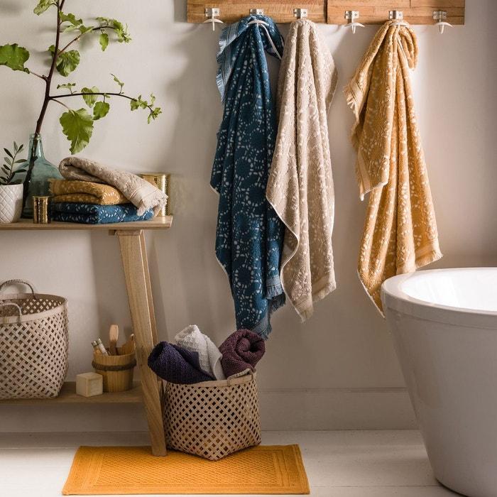 Other Image Serviette de toilette 500g/m² Purdy La Redoute Interieurs