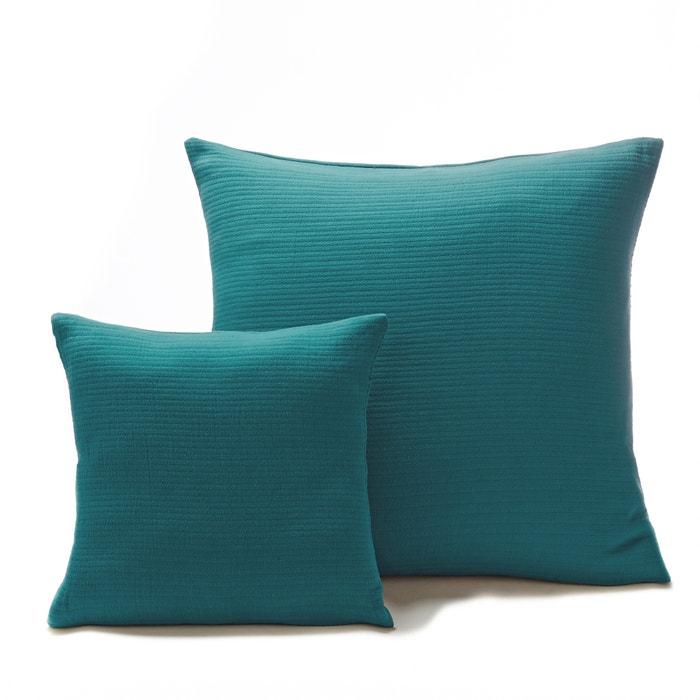 Federa per cuscino o guanciale ILHOW  La Redoute Interieurs image 0