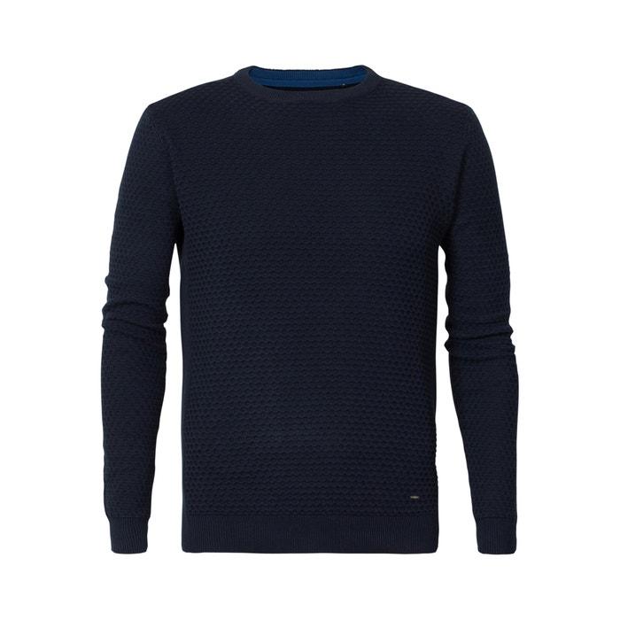 afbeelding Trui in fijn tricot PETROL INDUSTRIES