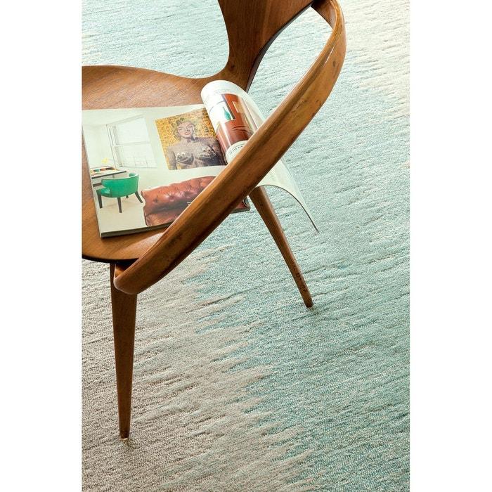 tapis grand reflect beige tapis moderne 140 x 200 cm beige ligne pure la redoute. Black Bedroom Furniture Sets. Home Design Ideas