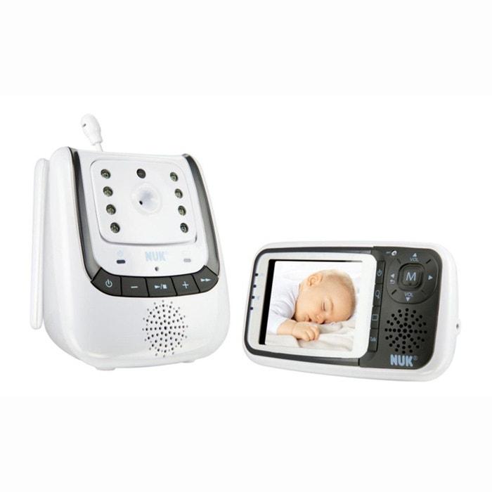 surveiller babyphone