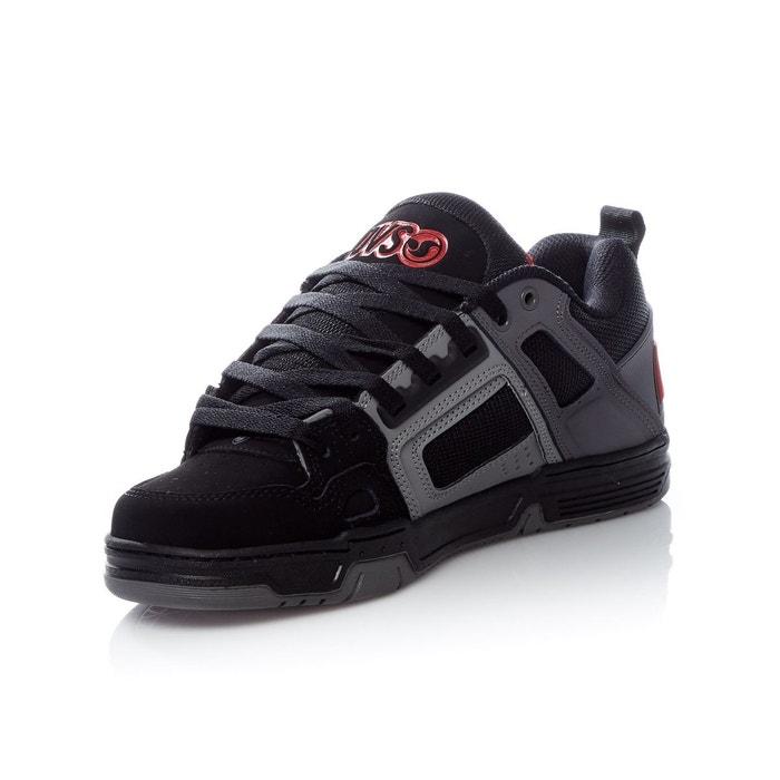 Chaussure brian deegan signature series comanche noir Dvs