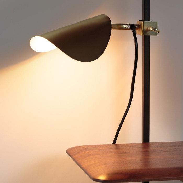 lampe pince tau dor e funambule laiton am pm la redoute. Black Bedroom Furniture Sets. Home Design Ideas