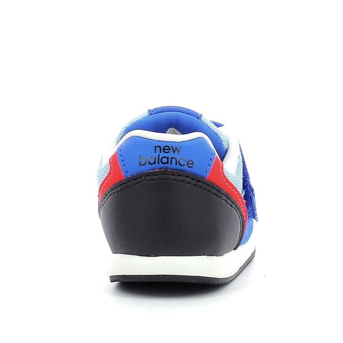72660d58c9334 Baskets scratch iv996blr New Balance bleu   La Redoute