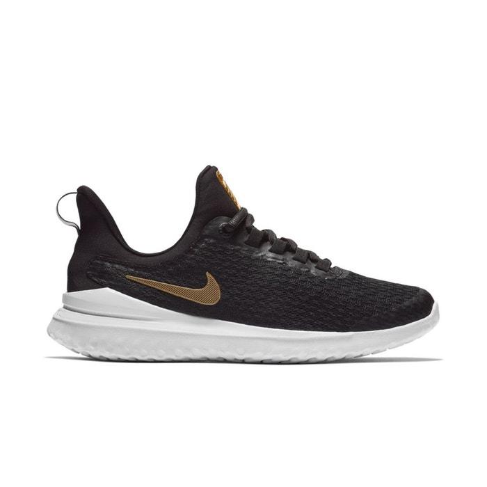 best sneakers 21231 6e772 Baskets renew rival sh (gs) noir Nike   La Redoute