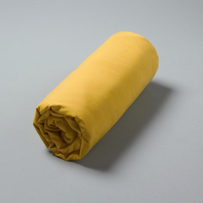 Lenzuolo con angoli in voile di cotone lavato, GYPSE  AM.PM. image 0