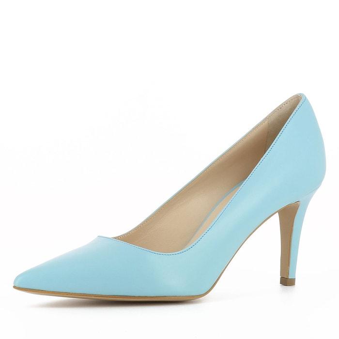 Clair Femme Escarpins Redoute Bleu EvitaLa oQrCBEdxeW