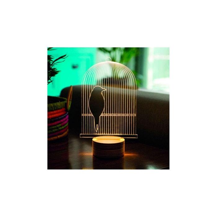 Lampe Led Bird Lumières Bulbing 3d À 34jL5RAq