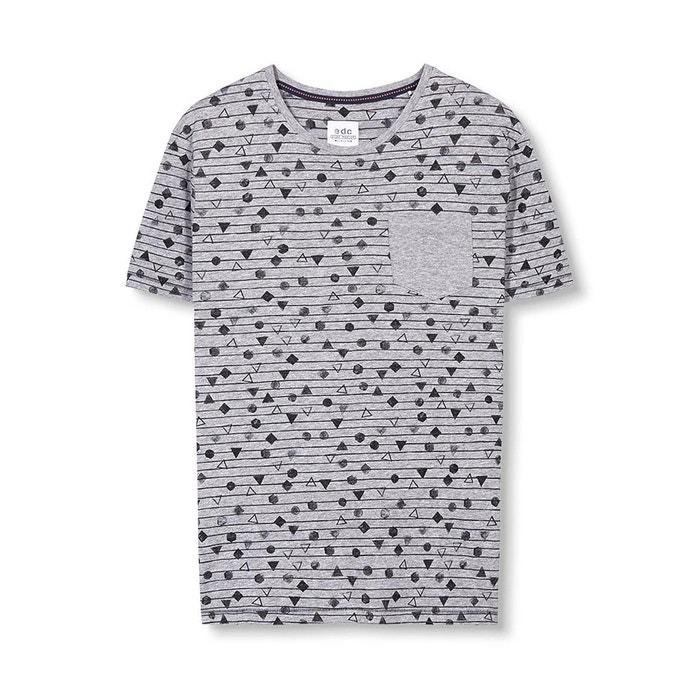 Printed T-Shirt  ESPRIT image 0