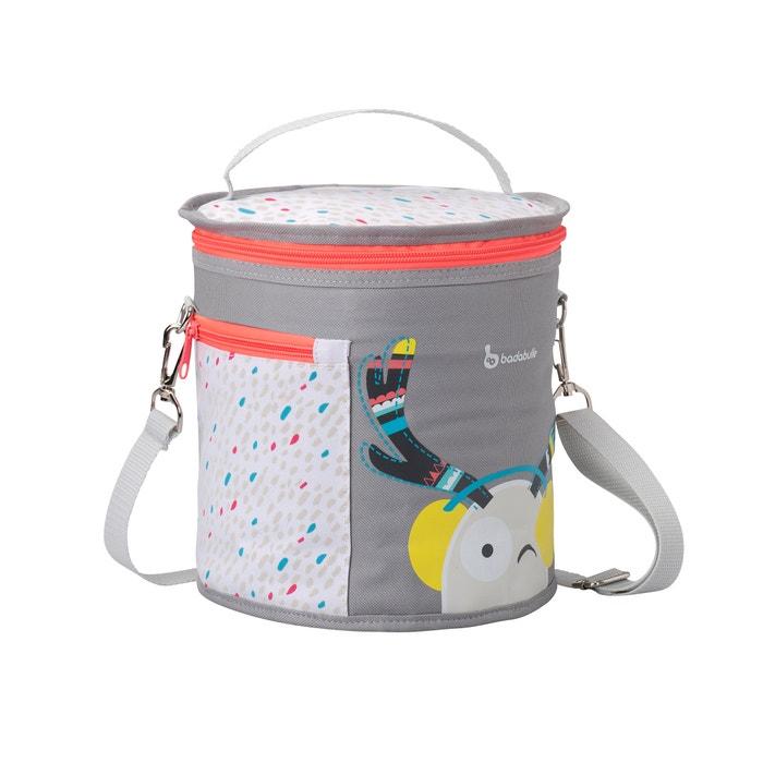 Isotherme-Tasche für Babynahrung  BADABULLE image 0
