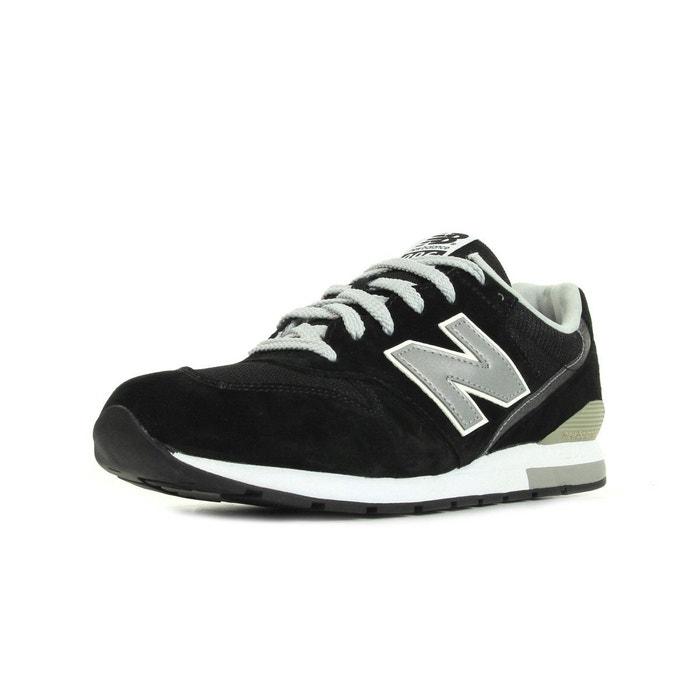 finest selection 46383 0aab0 Mrl996 noir   gris   argent New Balance La Redoute GH8HUA1Z -  destrainspourtous.fr