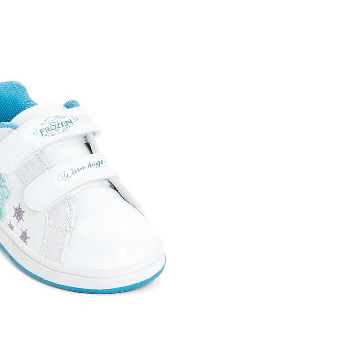 afbeelding Sneakers Frozen LA REINE DES NEIGES