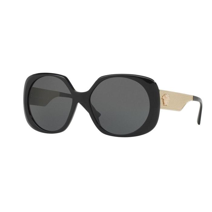 De Nouveaux Styles À Vendre Lunettes de soleil ve4331 noir Versace | La Redoute Dates De Sortie Pour La Vente 5hYgdMiu