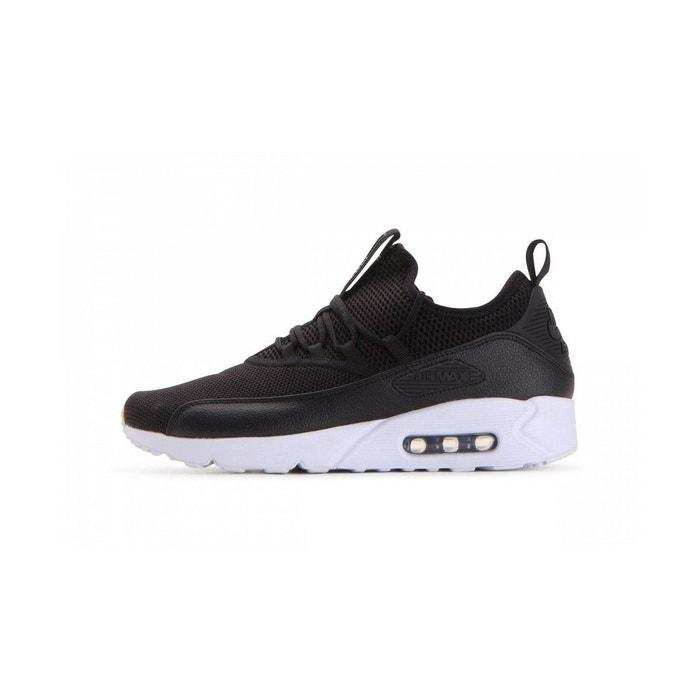 sale retailer b038e 4190d Basket mode air max 90 ez noir Nike   La Redoute