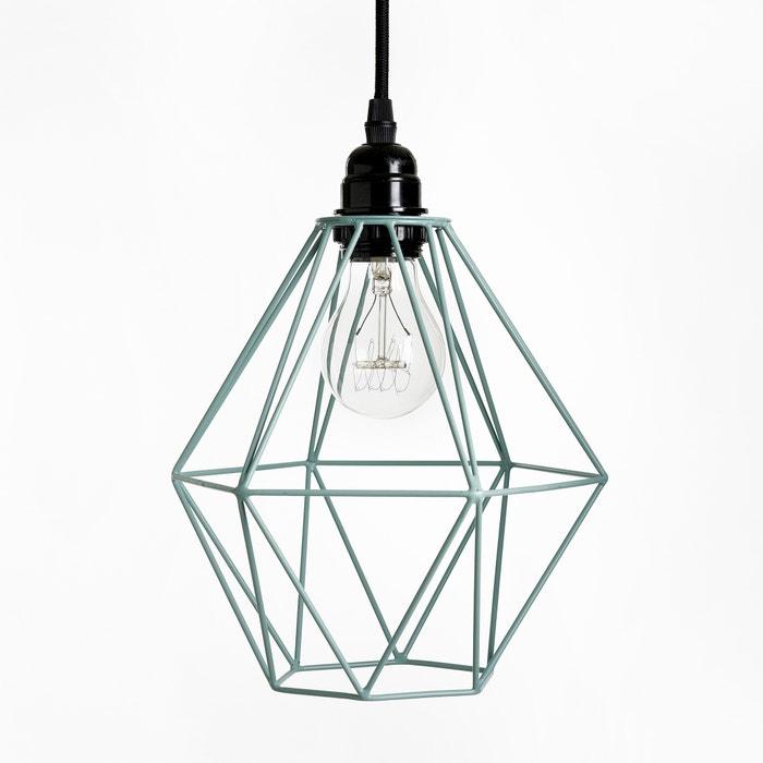 Hanglamp MAKONA  La Redoute Interieurs image 0
