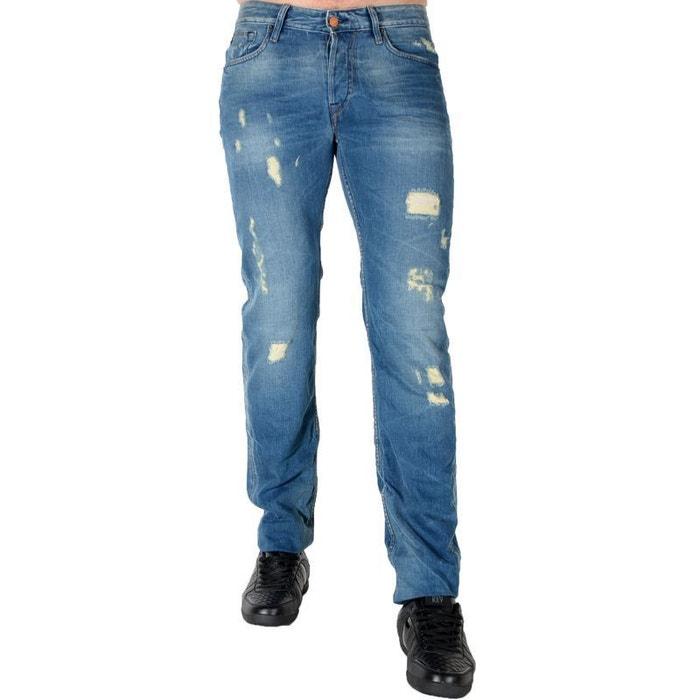 Jeans basic bleu Japan Rags