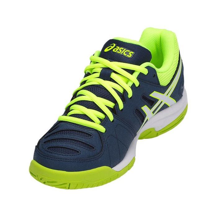Fluo Gel Asics Padel La Gs Pro 3 Bleublancjaune Chaussures Redoute U4OqSaO