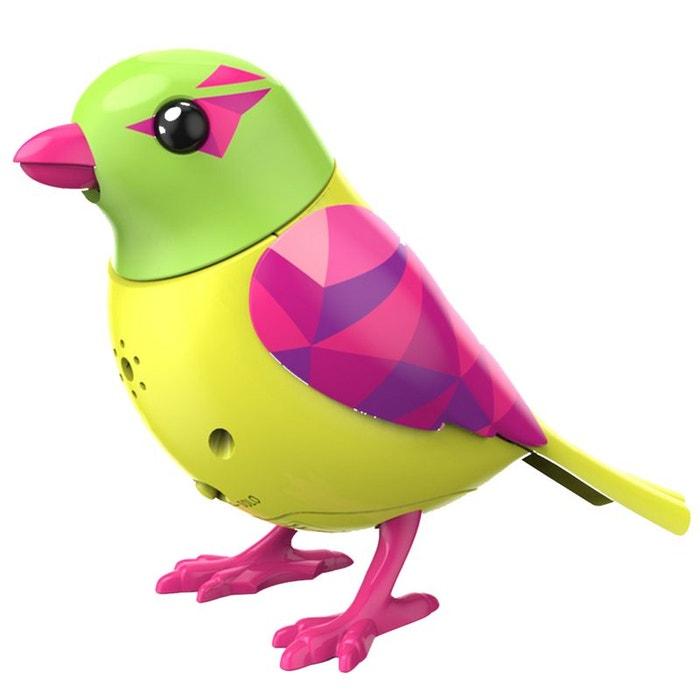 Oiseau digibirds couleur unique silverlit la redoute for Oiseau par la couleur