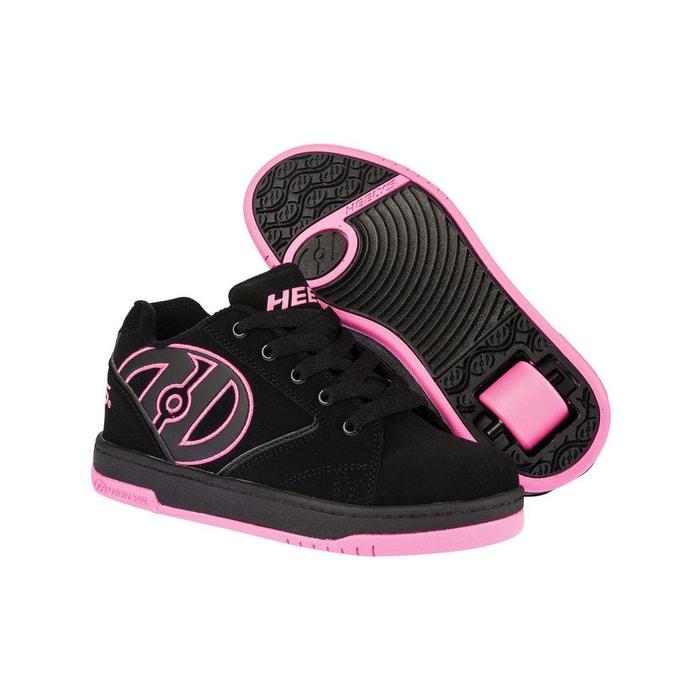 22ac8273ac32c Chaussure à roulette fille propel 2.0 rose Heelys