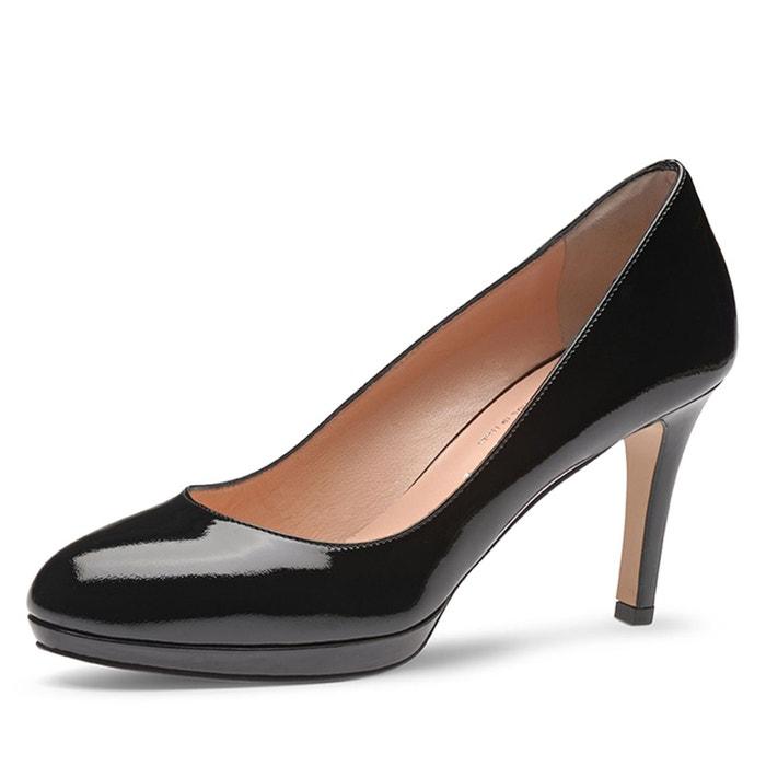 Choisir Un Meilleur Pas Cher En Ligne 100% Original Escarpins femme noir Evita original Prix Flambant Neuf Unisexe Pas Cher VZoQTDvc